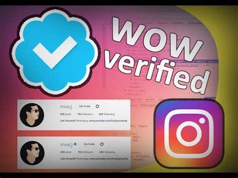 akun instagram tutorial rambut instagram tutorial verifikasi akun instagram terbaru
