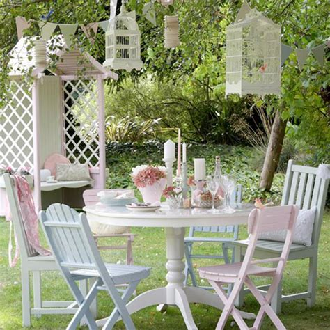 an easy garden furniture makeover decor advisor