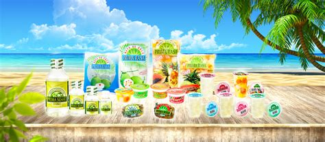 Fruit Cocktail Prima Rasa pt sumber berkat prima tajil sari kelapa