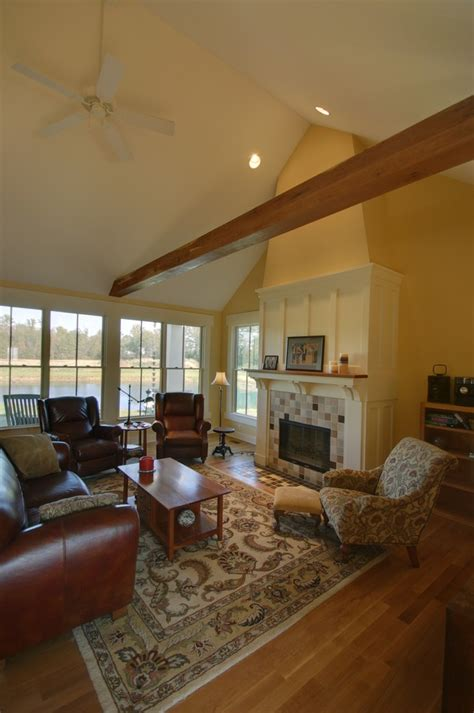 craftsman home craftsman family room columbus by 63 best craftsman style home images on pinterest