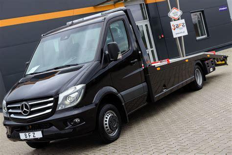 Vente Camion Porte Voiture by Vente Des Camion Porte Voiture Mercedes Sprinter 519