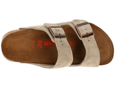 high arch slippers birkenstock arizona high arch unisex shoes shipped free