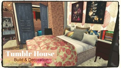 sims 3 home decor tumblr house at dinha gamer 187 sims 4 updates