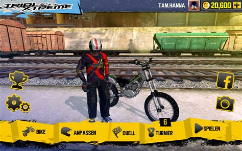 Motorrad Trial Xtreme by Trial Extreme 4 Androidmag