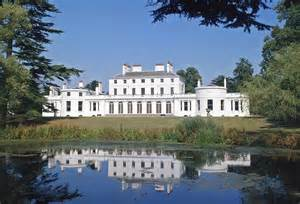 frogmore house history of the commonwealth monarchy
