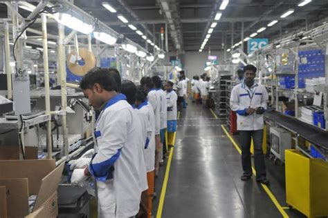 limited production in industry india manufacturing pmi inches up but contraction continues livemint