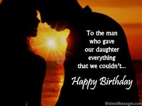 birthday wishes for son in law wishesmessages com