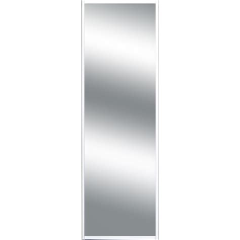 Bunnings Wardrobe Doors by Bedford Mirror Wardrobe Door 593x1875x35mm Bunnings
