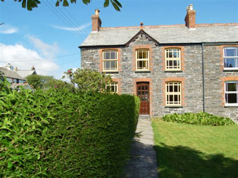 Cottages Near Tintagel by E8530 Traditional Cottage In Delabole Near Tintagel