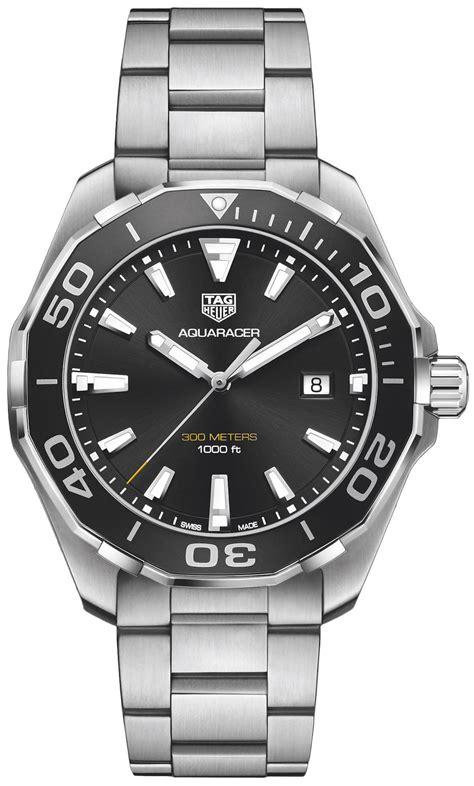 Pre Order Bnib Tag Heuer Aquaracer Way101a Ba0746 tag heuer aquaracer bracelet way101a ba0746
