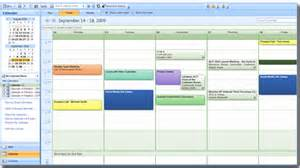 My Calendars Outlook Act Top 10 Reasons The New Look In Act 2010 Act201