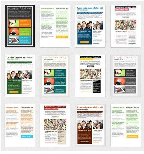 Getresponse Vs Mailchimp Who Is The Winner Paperblog Create Your Own Mailchimp Template