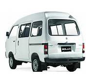Suzuki Bolan Cargo Van Euro Ll Price In Pakistan Specs Features Color