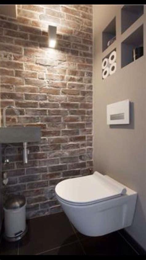 Toilette Style Industriel deco wc style industriel