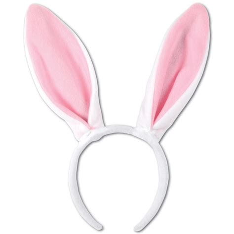 Rabbit Ear Hairband easter bunny ears headband www pixshark images