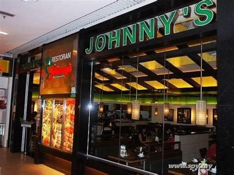 johnny s johnny s aeon bukit tinggi shopping centre restaurant in klang