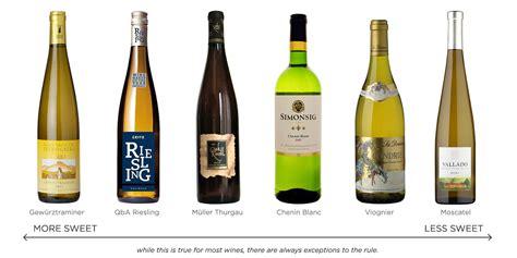 light sweet fruity white wine 5 types of dessert wine wine folly