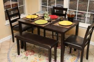 kitchen table with bench and chairs how really cool and amazing design ideas kitchen table