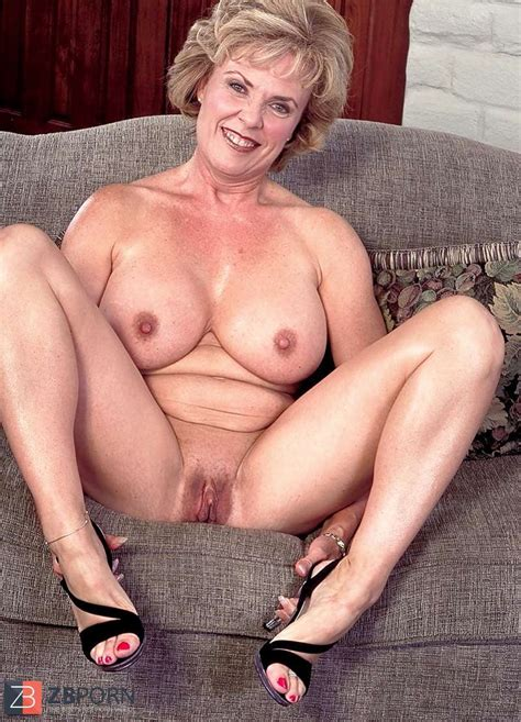Mature Female Connie Zb Porn