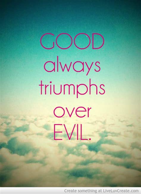 quotes  good  evil quotesgram