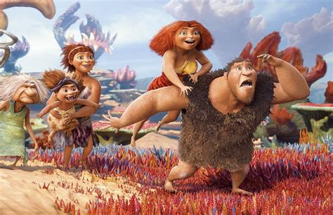 film cartoon the croods film review the croods 2013 film blerg
