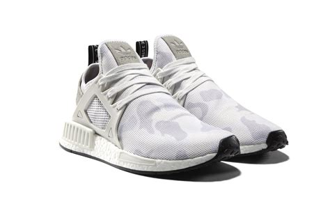 Adidas Nmd Xr1 Duck Camo White Best Premium Quality adidas originals release nmd xr1 camo pack hypebeast