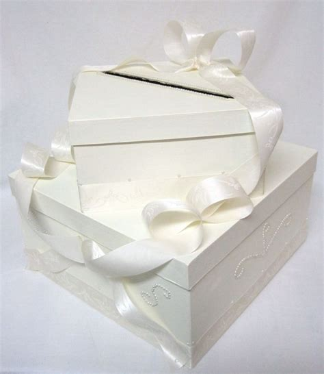 how to make gift card boxes for weddings 17 best images about wedding card boxes on