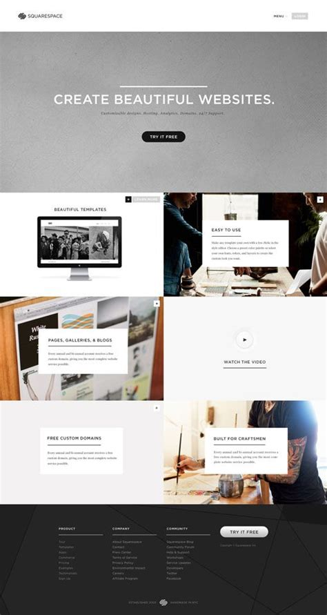 11 Best Images About C00l Gadgets On Pinterest Back To Leather And Bedford Squarespace Responsive Templates