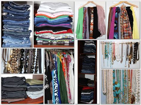 How To Organize Your Clothes In A Small Closet by Organizar Guarda Roupa Como Ganhar Mais Espa 231 O