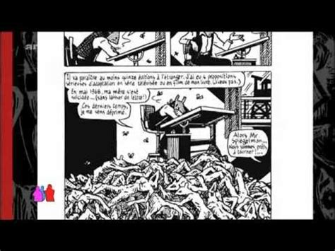 art spiegelman metamaus art spiegelman quot metamaus quot interview auf metaebene youtube