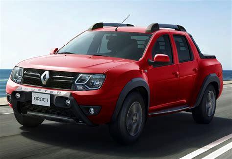 Renault Oroch 2019 by Renault Oroch 2019 Reducida Doble Cabina Brasile 241 A Con