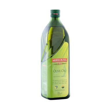 Minyak Zaitun Untuk Masak jual mueloliva olive minyak zaitun 1 l harga kualitas terjamin blibli