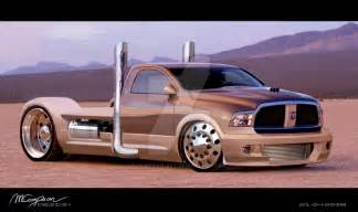 Dodge Ram Trucks Vt Dodge Ram Truck By Compaan On Deviantart