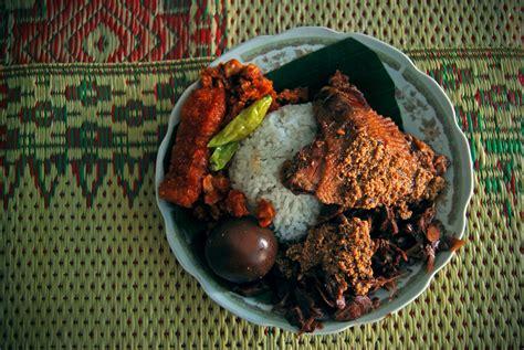 makalah tentang makanan khas daerah  indonesiapdf