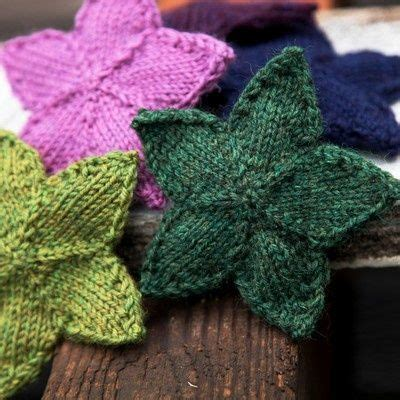 star pattern in knitting free knit stars pattern craft ideas pinterest