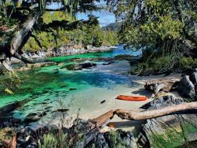 Car Hire Vancouver Island Columbia Exploring Calvert Island Canada S Answer To The Caribbean