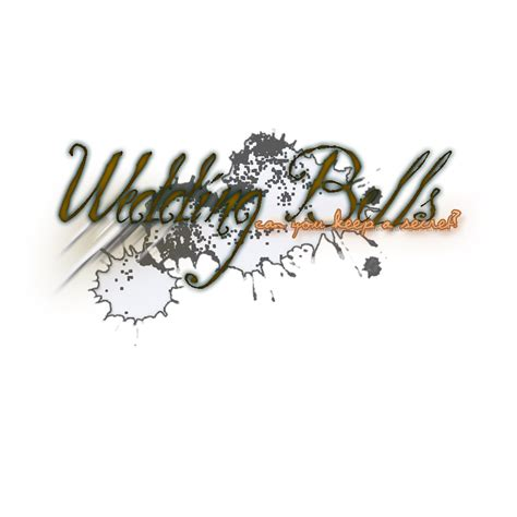 wedding bell png wedding bells texto png by mayselenalovajonatic on deviantart