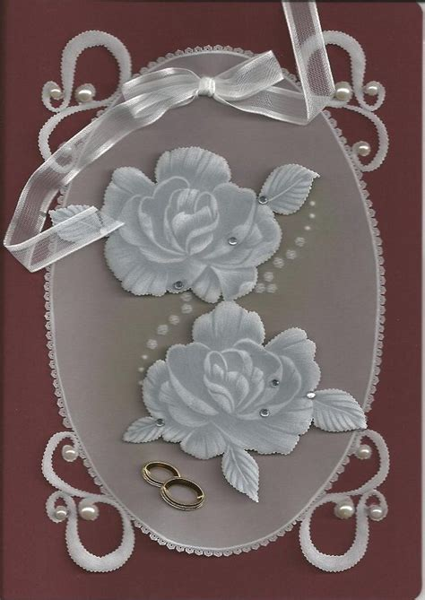 paper parchment craft 17 best images about parchment cards on free