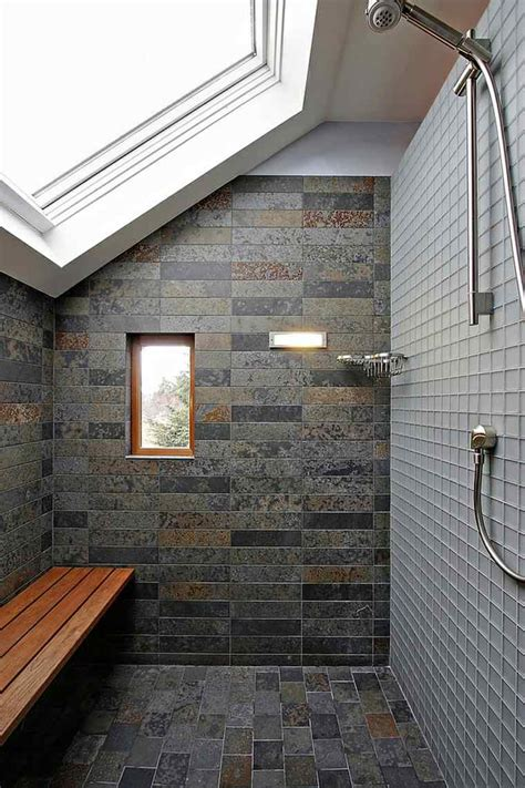 Shower Designs For Bathrooms by La Salle De Bain Sous Pente Comment L Am 233 Nager De