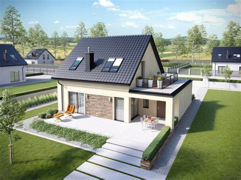 attic house design philippines bungalow house attic plans