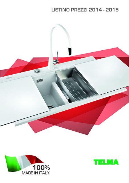 lavello telma telma lavelli forni cottura e rubinetteria
