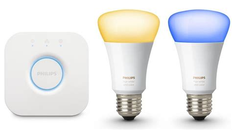 philips hue smart light bulbs best smart lights for home macworld uk