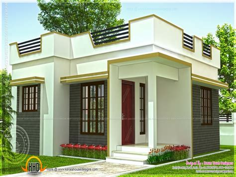 Kerala Floor Plans by Small Beach House Plans Small House Plans Kerala Style