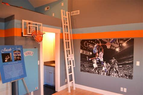 basketball bedroom ideas simple things to consider for an inspiring basketball