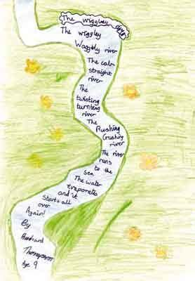 river thames map ks2 poems about river for kids google search literacy