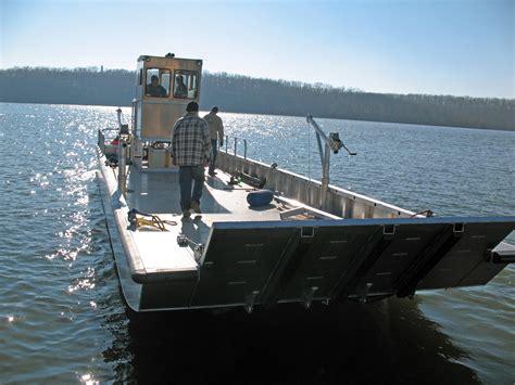 oquawka boats oquawka boats and fabrication inc government projects
