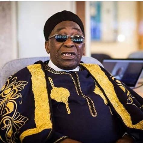 biography of sule elder statesman maitama sule dies at 88 bionerdsng