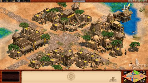 age of empires 3 africa maps age of empires ii hd dev 5 caigns