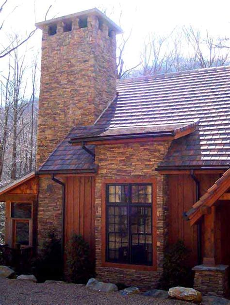 mountain cabin plans home design ideas