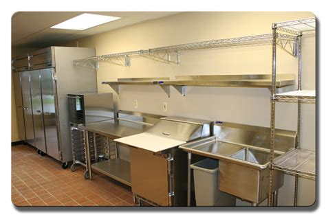 kitchen layout of coffee shop design layout foodservice equipment